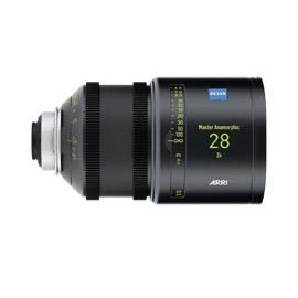 ARRI Anamorphic 28mm T1.9