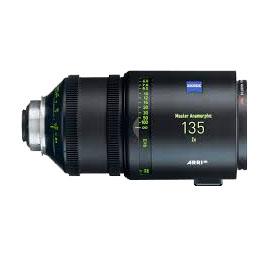 ARRI Anamorphic 135mm T1.9