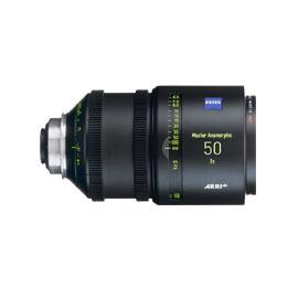 ARRI Anamorphic 50mm T1.9