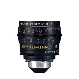 ARRI Ultra Prime 16mm T1.9
