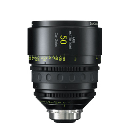 ARRI Master Prime 50mm T1.3