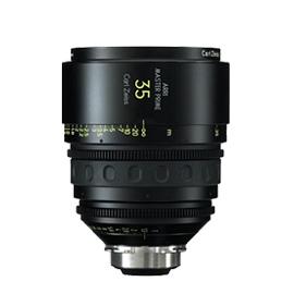 ARRI Master Prime 35mm T1.3