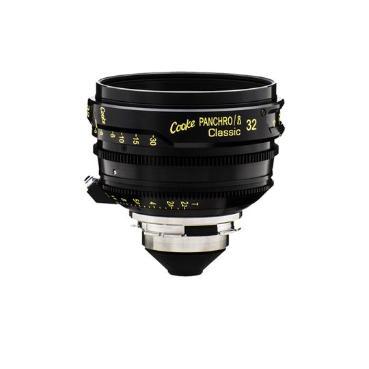 Cooke PanChro/i Prime Lens 32mm T2.2