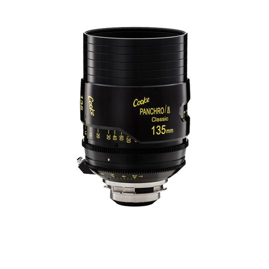 Cooke PanChro/i Prime Lens 135mm T2.8