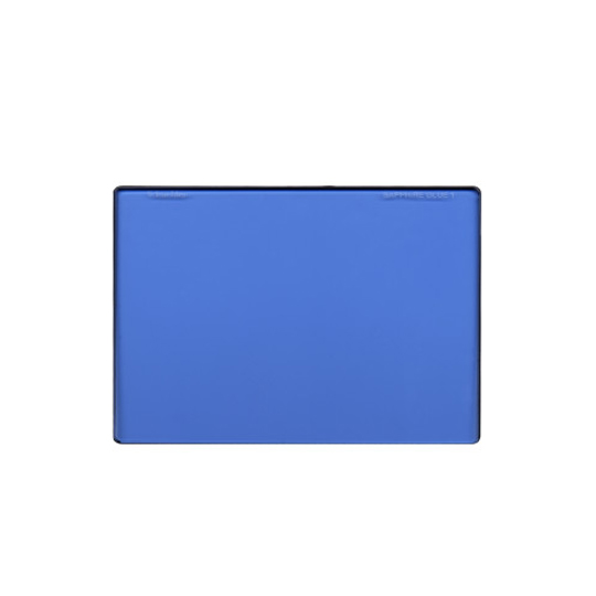 Sapphire Blue Solid 4x5.65