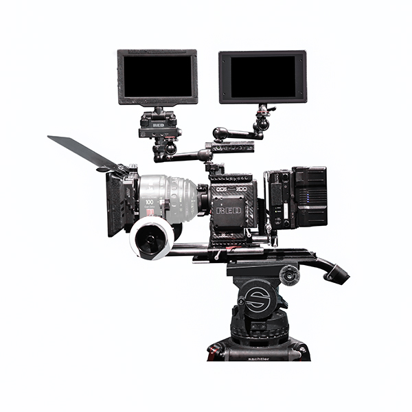SET2.RED MONSTRO 8K SET 이미지