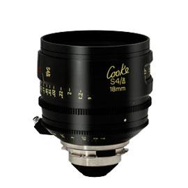 Cooke S4/i Prime 18mm T2