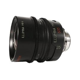 LOMO Illumina 25mm T1.3