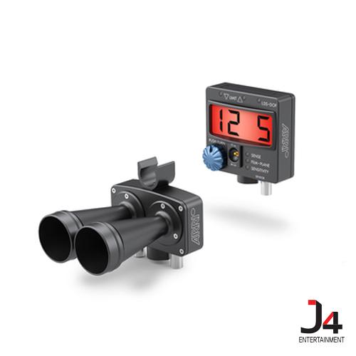 Ultrasonic Distance Measure UDM