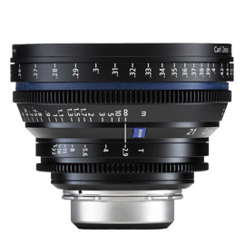 CARL ZEISS Compact Prime CP.2 21mm/T2.9 (PL)