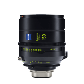 ZEISS SUPREME PRIME 150mm T1.8