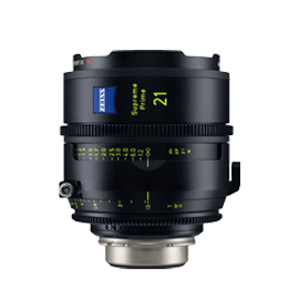ZEISS SUPREME PRIME 21mm T1.5