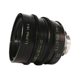 LOMO Illumina 35mm T1.3