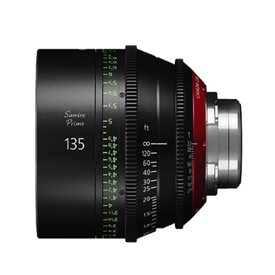 CANON Sumire Prime 135mm T2.2