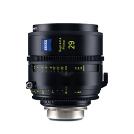 ZEISS SUPREME PRIME 29mm T1.5