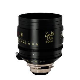 Cooke S4/i Prime 50mm T2
