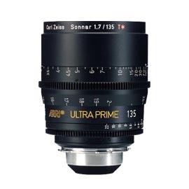 ARRI Ultra Prime 135mm T1.9