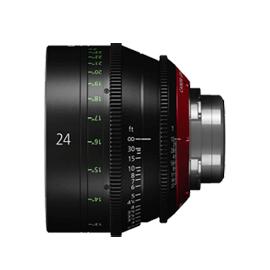 CANON Sumire Prime 24mm T1.5