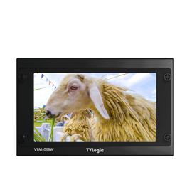 "TVlogic VFM-058W 5.5"""