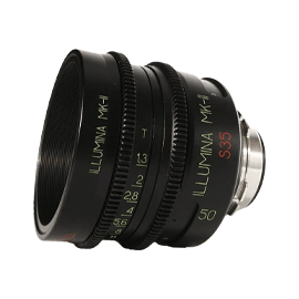 LOMO Illumina 50mm T1.3
