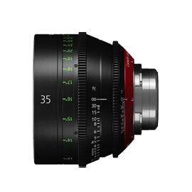 CANON Sumire Prime 35mm T1.5