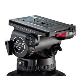 Sachtler 9+9  (150mm)