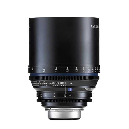 CARL ZEISS Compact Prime CP.2 135mm/T2.1 (PL)