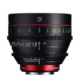 CANON CN-E35mm T1.5