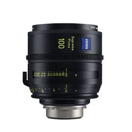 ZEISS SUPREME PRIME 100mm T1.5