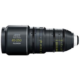 ARRI ALURA ZOOM 45-250mm