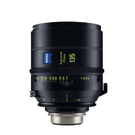 ZEISS SUPREME PRIME 135mm T1.5