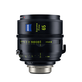 ZEISS SUPREME PRIME 65mm T1.5